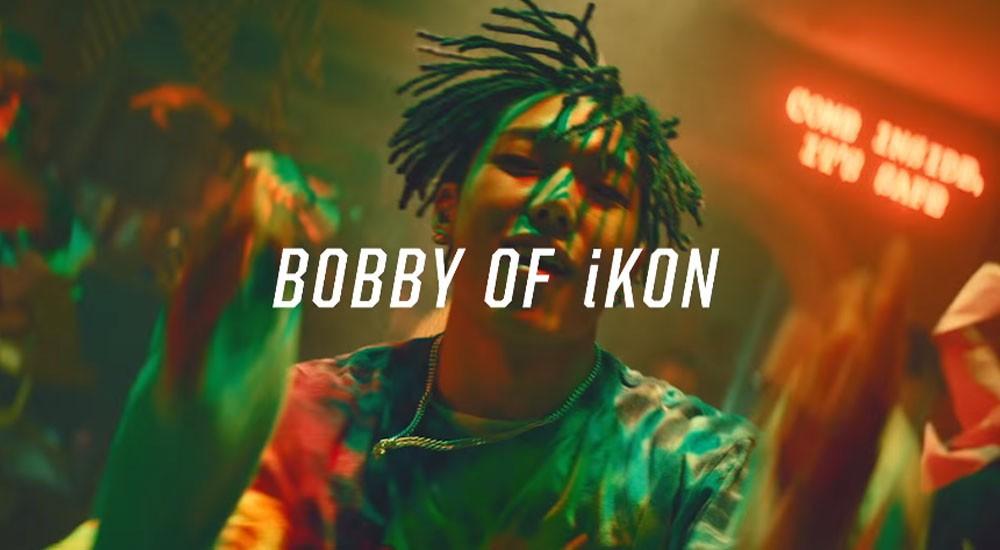 Bobby, (G)I-DLE