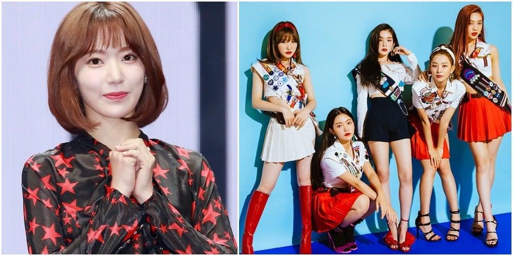 Red Velvet, IZ*ONE