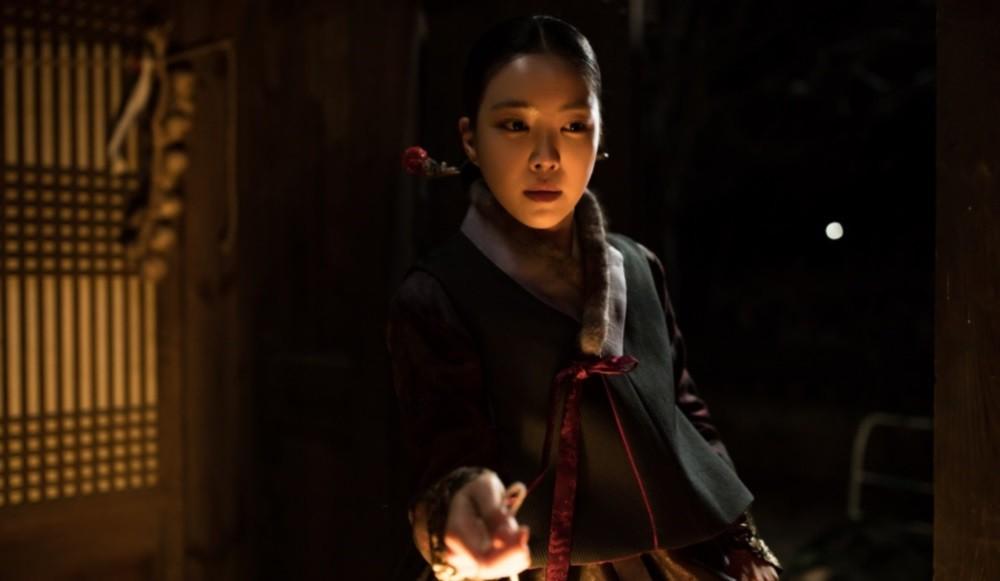 A Pink, Na-Eun
