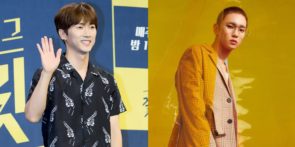 Jang Woo Hyuk, Key