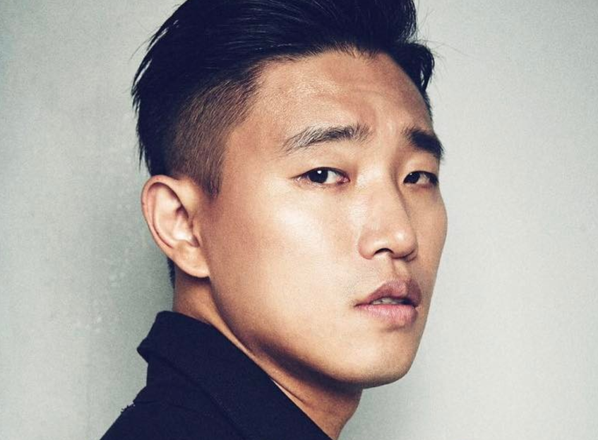 Kang Gary's Youtube Channel! | allkpop