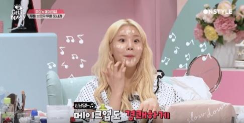 Seolhyun, V, Suzy, JooE, Key, Tzuyu