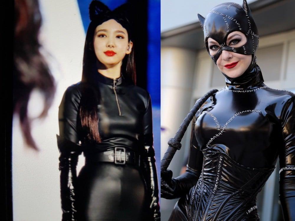 Halloween Costumes Catwoman
