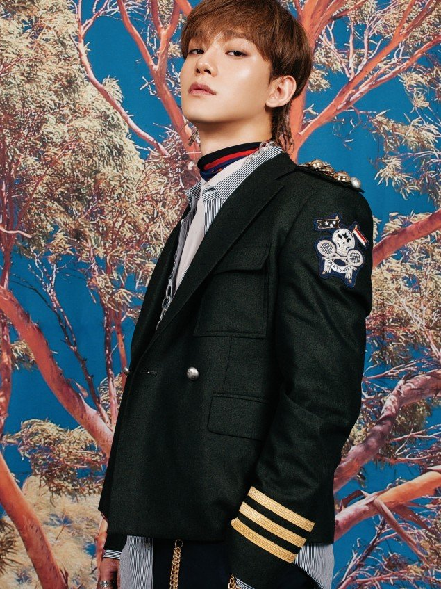 Exo Chen >> EXO's Chen is an exhilarating heartthrob in 'Don't Mess Up