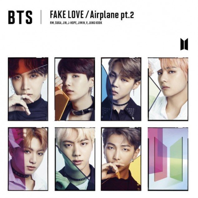 Check out all 5 jacket photos for BTS's 9th Japanese single