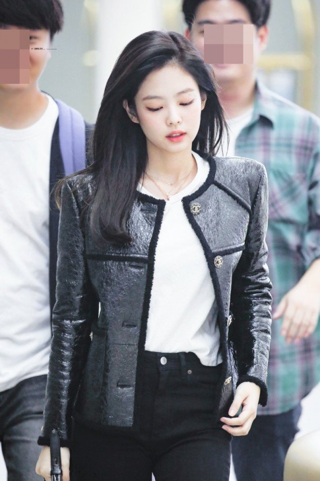 Netizens are amazed by this charm of Black Pink\u0027s Jennie
