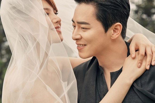 Korean celebrity marriages 2019 nissan