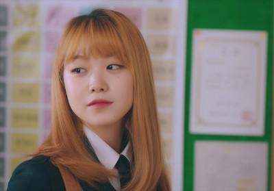 Yoon Jong Shin, , Yuju