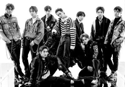 EXO, SHINee, Key, K.Will, April, MONSTA X, TWICE, Gugudan, Golden Child, Weki Meki, MXM, Stray Kids, fromis_9, 14U, Spectrum, JBJ95, IZ*ONE