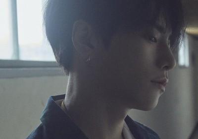 JBJ95, Kim Sang Kyun