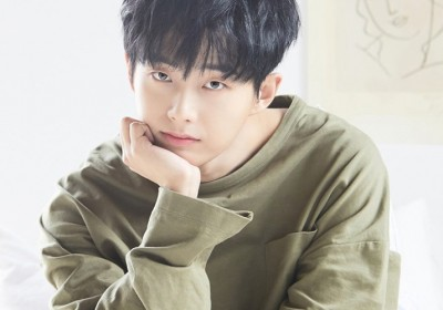 Kim Yong Guk (Longguo)