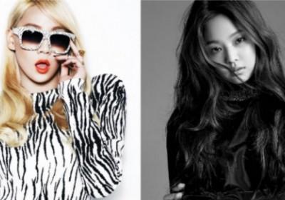 CL , Jennie