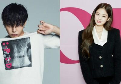 G-Dragon, Jennie