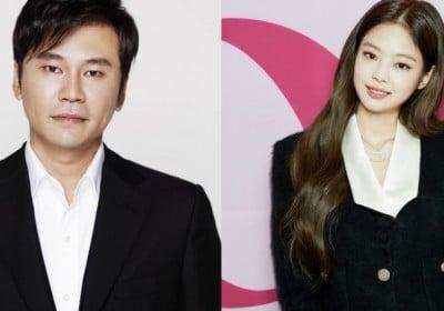 Yang Hyun Suk, Jennie