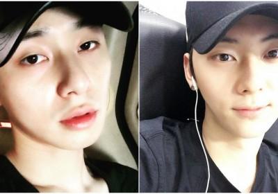Park Seo Joon, Hwang Min Hyun