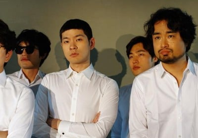 Jang Kiha and the Faces