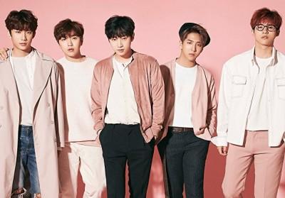 B1A4, Jinyoung, Baro
