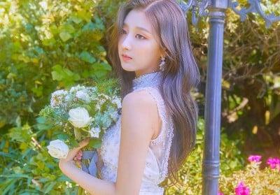 Lovelyz, Baby Soul, (Yein) Jeong Ye In