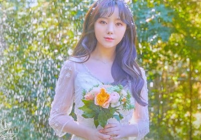 Lovelyz, (Jiae) Yoo Ji Ae, Kei