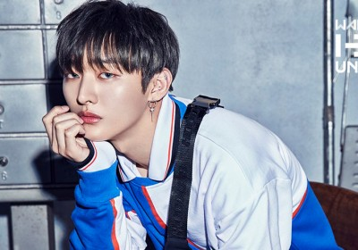 Wanna One, Yoon Ji Sung