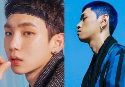 SHINee, Key, Crush