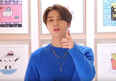 NCT, NCT 127, Johnny