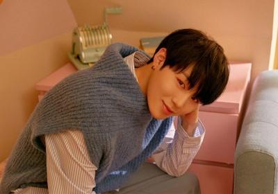 HOTSHOT, Sungwoon, Ha Sung Woon