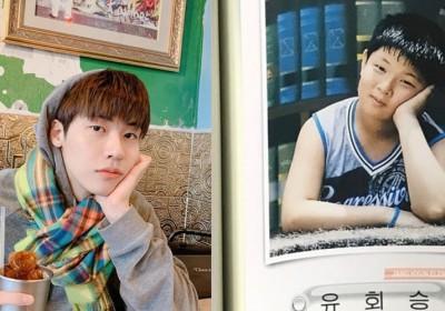 Jaehyun, N.Flying, Jaehyun, Seunghyub, Cha Hun, Yoo Hwe Seung
