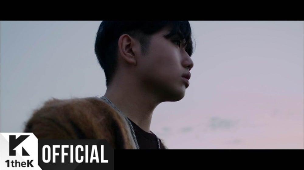 Imagini pentru Sam Kim walks the hills in serene 'Sun and Moon' MV