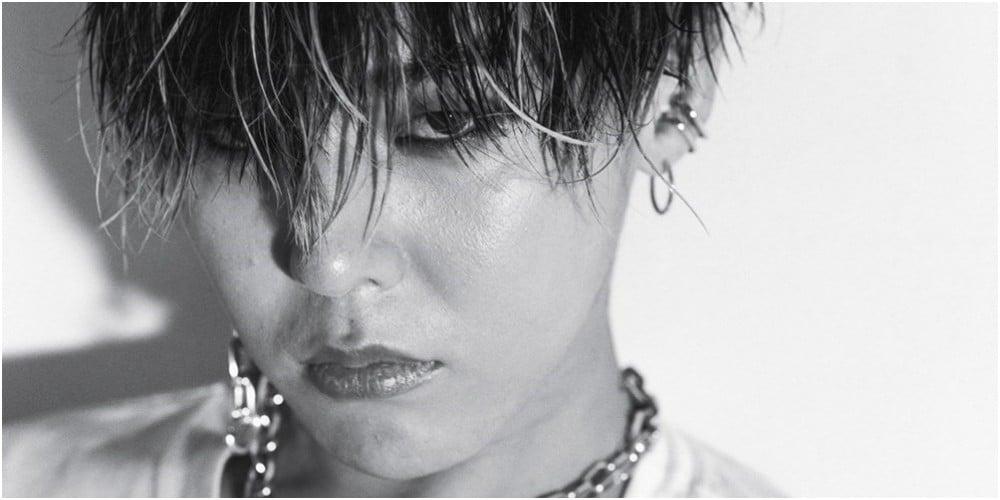 G-Dragon, Jung Hyung Don