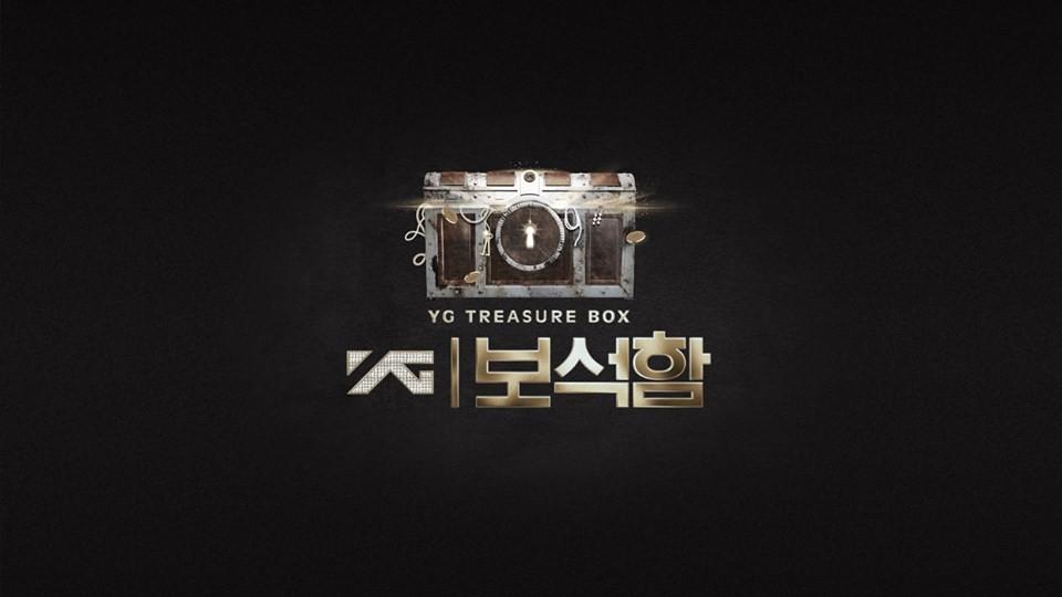 Resultado de imagem para yg treasure box
