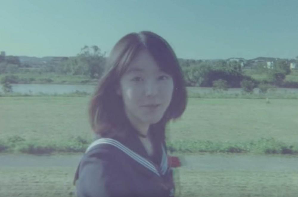 Imagini pentru Nell reveal a retro romance in 'Let's Part' MV