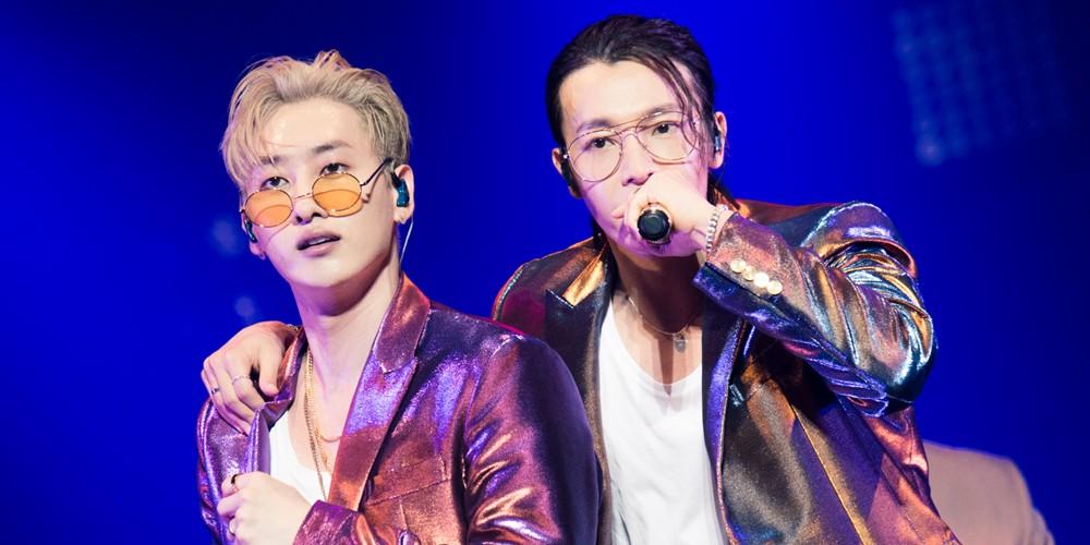 Super Junior D&E successfully wrap up their 19-show Japanese tour