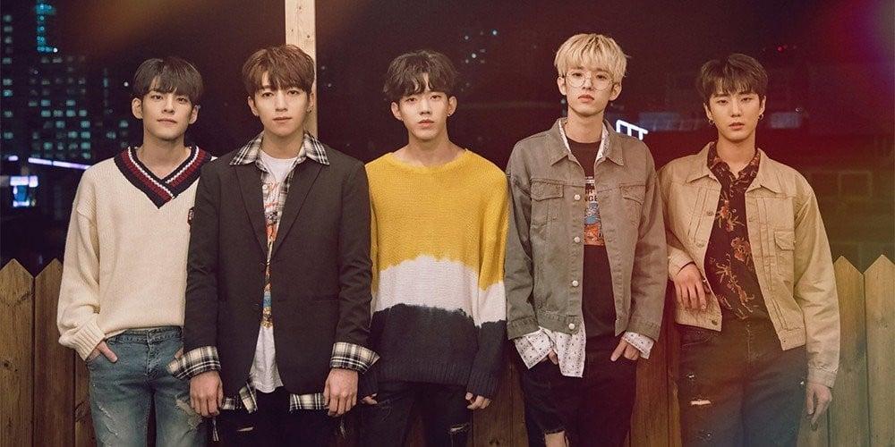 J.Y. Park, DAY6, Jae, Wonpil