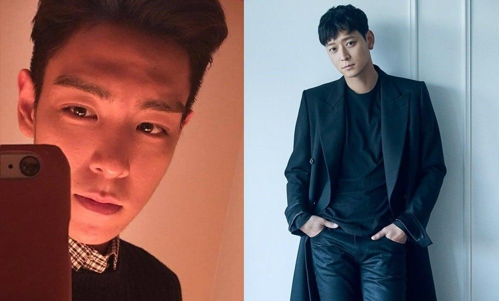 T.O.P, G-Dragon, Kang Dong Won, Kim Jin Woo, One