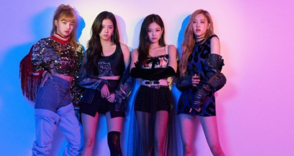 Black Pink confirmed to release 1st Japanese album