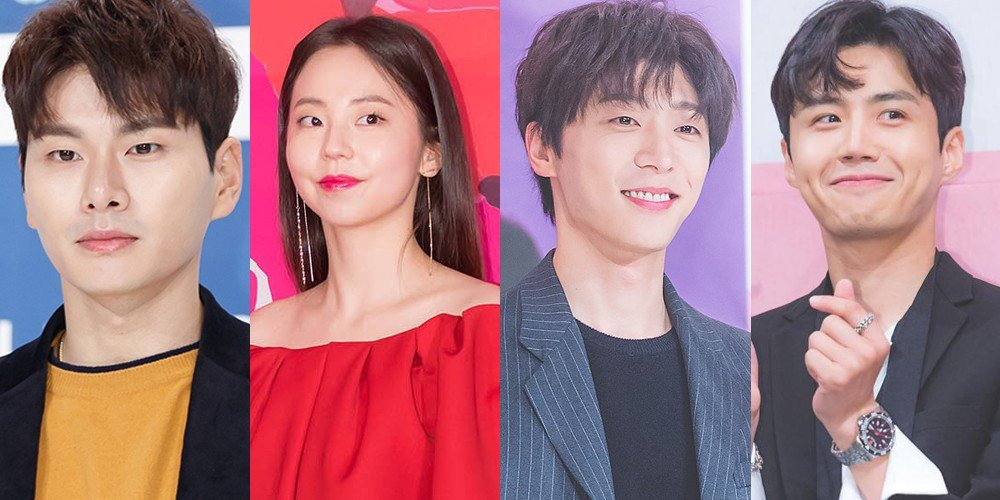 Sohee, Lee Yi Kyung