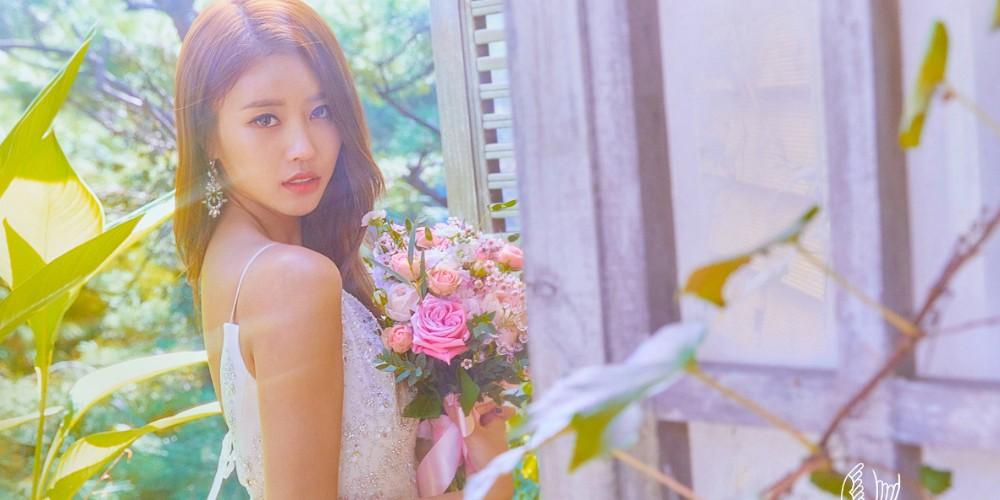 Lovelyz, (Mijoo) Lee Mi Joo, (Jisoo) Seo Ji Soo