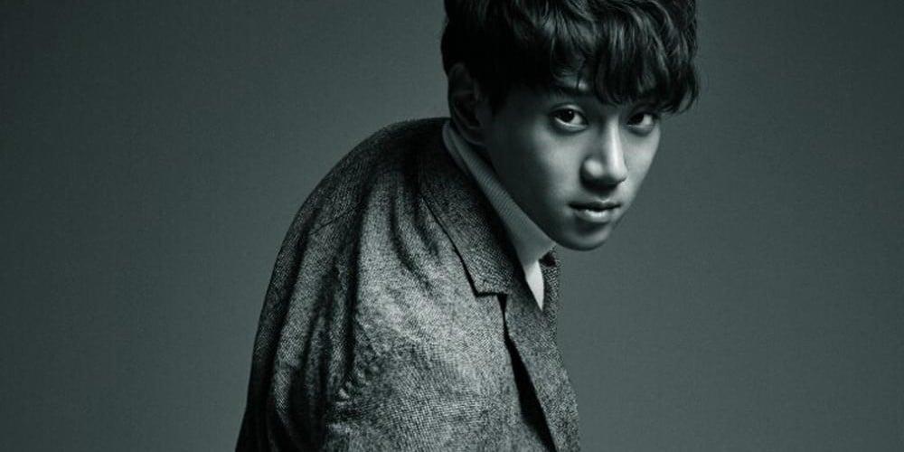 Imagini pentru hwang chi yeol learn to love