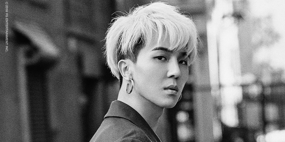 WINNER's Song Min Ho to guest on 'Around The World Travel