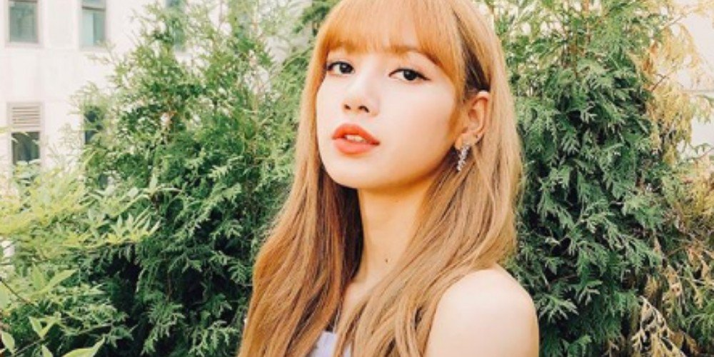 Black Pink S Lisa Becomes The Fastest K Pop Idol To Hit 10 Million