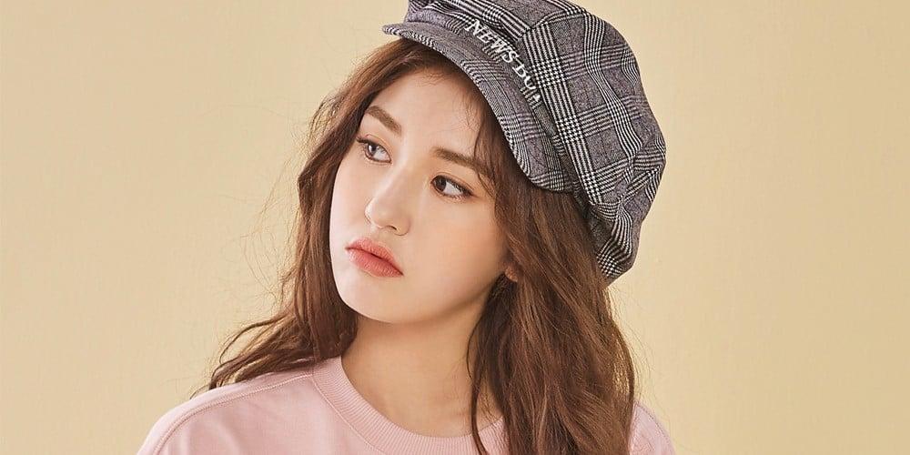 Jeon So Mi