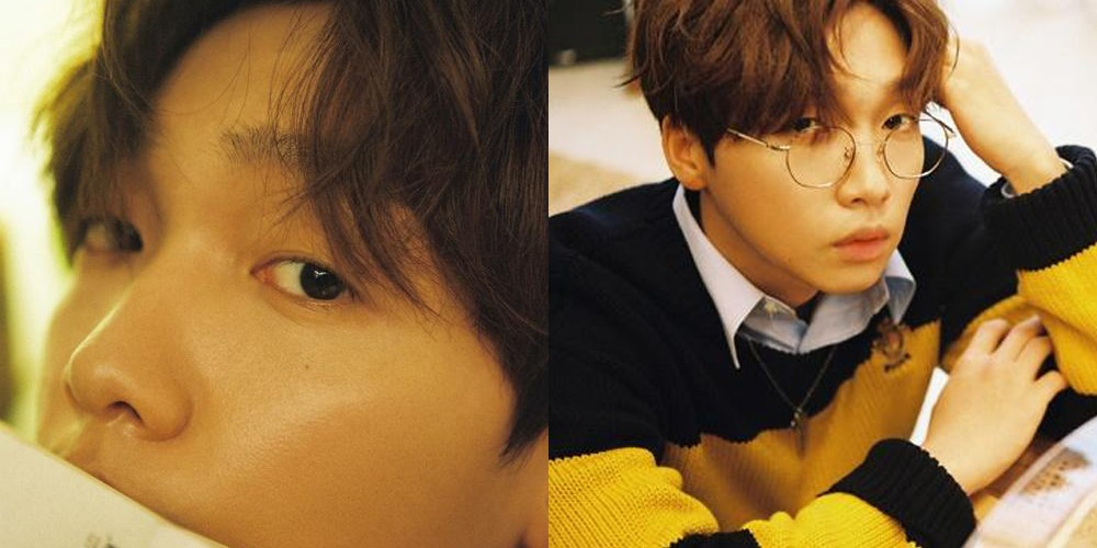 Jung Se Woon, YDPP