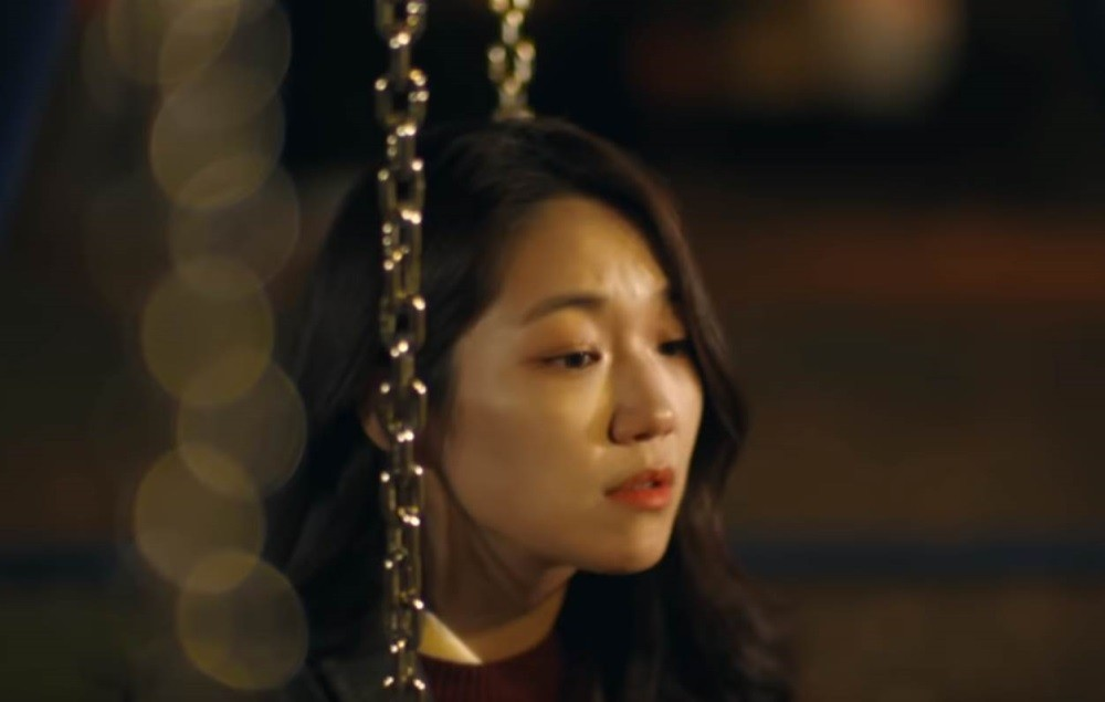 Imagini pentru Baek Ah Yeon tells a story of heartbreak in 'Sorry to Myself' MV