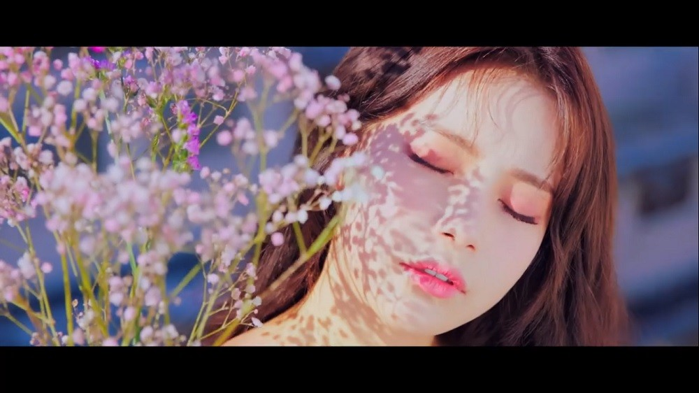 MAMAMOO's Solar sings of a nostalgic 'Wind Flower' in MV teaser
