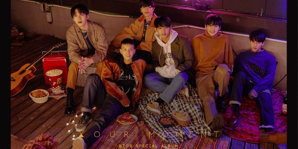 BTOB, EXID, Baek Ah Yeon, Mighty Mouth, HOTSHOT, MONSTA X, Soya, TWICE, VOISPER, Gugudan, NCT 127, Golden Child, 14U, H.U.B, Spectrum, JBJ95, IZ*ONE, Nature