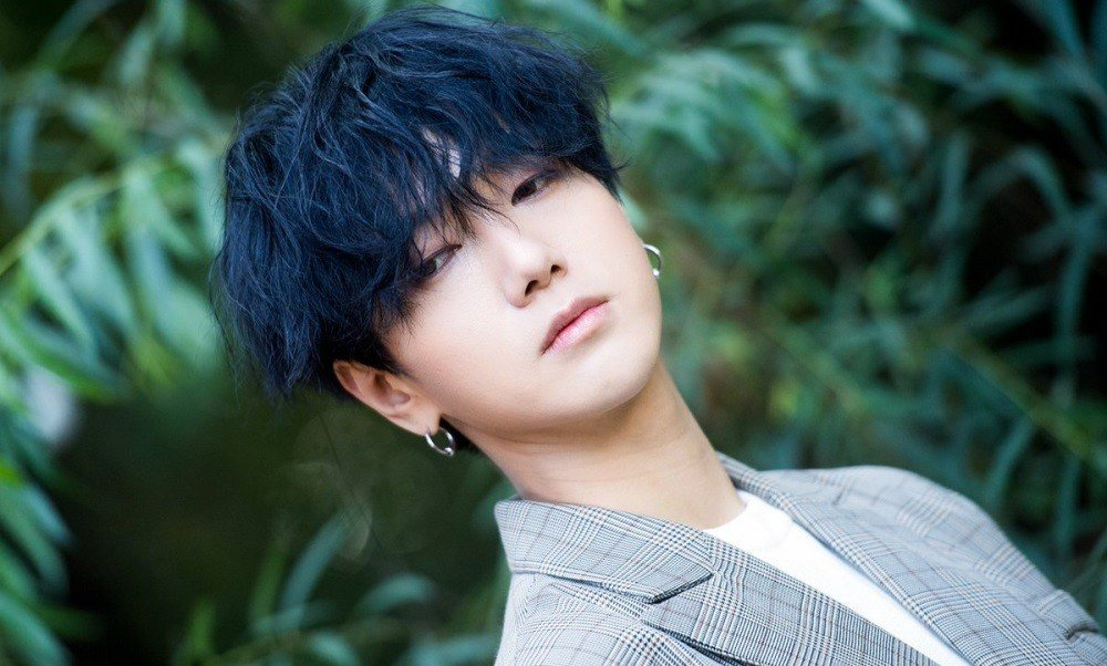 Image result for yesung super junior