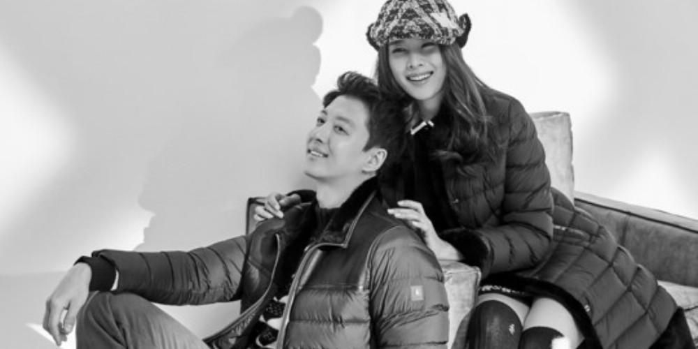 Jo Yoon Hee och Lee Hee Joon dating Speed Dating arenor i Essex