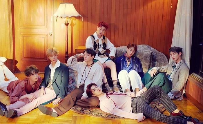 VICTON, Byungchan, Subin, Hanse, Sejun, Seungwoo