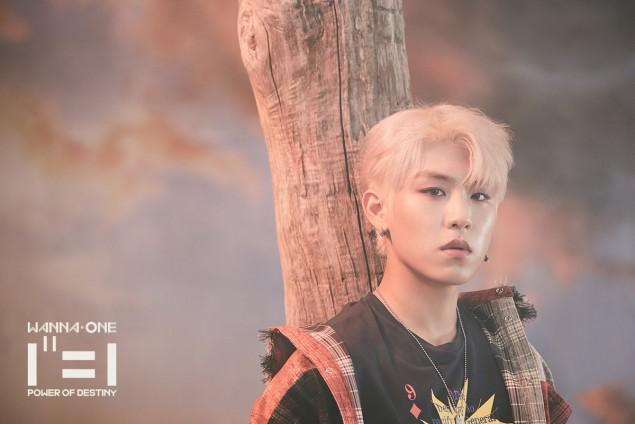 Wanna One Drops Adventure Version Teaser Images For Park Ji Hoon